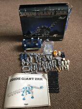 Tomy zoids giant zrk boxed 1980s toys rare