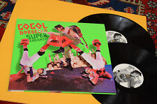 GOGOL BORDELLO 2LP SUPER TARANTA MINT UNPLAYED COME NUOVI GATEFOLD COVER