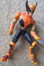 Marvel Legends X Men Evolution Animated Wolverine figure