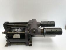 Haskel GW-60 Pneumatische Luft Liquid / Flüssigkeit Pumpe 7500 Psi / 517 bar