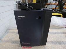 Panasonic Hybrid IP-PBX KX-TDA30AL w/ KX-TDA3194 KX-TDA3193 KXTDA3174 SDcard #T1