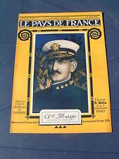 Pays de France 1918 196 VILLE SUR TOURBE MAIZY SAINT MARTIN AU BOIS CUVILLY CHOI