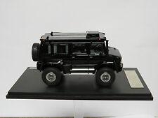 Mercedes Benz 1/43 Unimog Wagon U5000 2012 GLM 205601