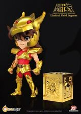 Kids Logic Saint Seiya Limited Gold Pegasus Seiya character Cosmos Burning