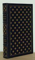 Gustave Flaubert - Madame Bovary - Easton Press Full Leather 100 Greatest Books