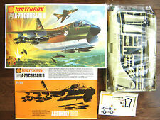 """A-7D CORSAIR """"2 USAF"""" MATCHBOX 1/72"""