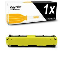 Cartridge Yellow Replaces Canon I-Sensys 054H-054 LBP-621Cw LBP-623Cdw
