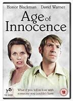 Age Of Innocence (1978) [DVD][Region 2]