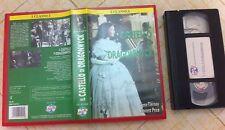VHS - IL CASTELLO DI DRAGONWYCK di Joseph L. Mankiewicz [DV]