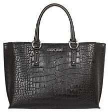 Armani Jeans Damen Shopper Nero 9225186A711-00020