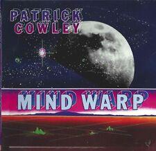 Patrick Cowley - Mind Warp    new cd  Canada import.