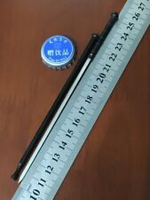 """1/6 Scale Action Figure Weapon Sword Cane + Pin Model For 12"""" Male & Female Body"""
