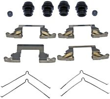 Disc Brake Hardware Kit fits 1996-2004 Nissan Pathfinder  DORMAN - FIRST STOP