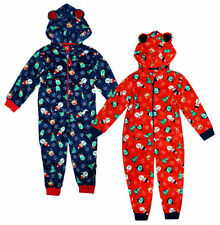 Boys' Fleece Clothing