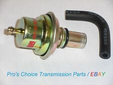 Adjustable Vacuum Modulator & Hose Fits--Turbo Hydramatic 350 350C Transmissions