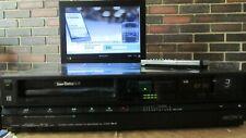 Sony Sl-Hf400 Super BetaMax Vcr, w/remote, beautiful machine, works great!