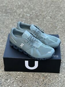On Cloud Monochrome Men's Size US 12 / EUR 47 Sea Running Shoe