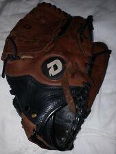 "DeMarini Ball Glove. Ultimate Softball. Top Grain Leather.. 13""."