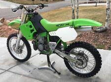 2000 KX500 KX-500 KX 500 vmx