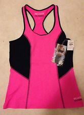 Hollister women's performance tank top, size small, brand new with tags