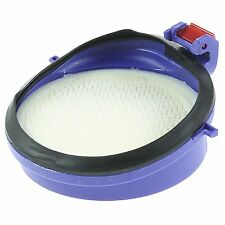 Allergy Post Motor HEPA Filter Compatible with Dyson DC24 Vacuum Cleaners