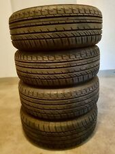 4xsommerreifen 205 55 r16 91v Nordexx Stratus Tubeless Made in China Top Zustand