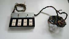 Hammond Percussion Switch Assy fits B3 C 3 A 100 102 105 Rt 3 D 152