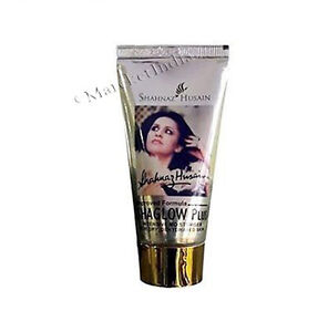 Shahnaz Husain Shaglow Plus Intensive Moisturiser For Dry Dehydrated Skin-40g