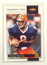 1996 SCORE MARVIN HARRISON ROOKIE CARD #230 NM+ SHARP (500)