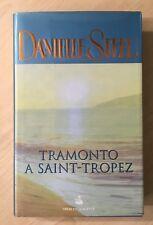 79735 Danielle Steel - TRAMONTO A SAINT-TROPEZ - 2005 Sperling & Kupfer (I ed.)