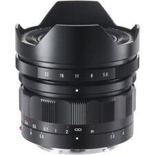 New Voigtlander HELIAR HYPER WIDE 10mm F5.6 Aspherical Sony E FE Mount A7 R A9