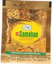 1/5/10 Samahan Ayurveda Herbal Tea Natural Drink for Cough & Cold remedy
