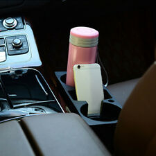 Multi-function Car Central Storage Box Drink Cup Holder Organizer Accessories
