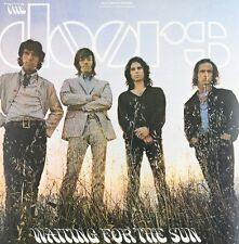 The Doors Waiting for the Sun LP Vinile Rhino Records