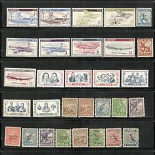 Lundy: small lot of stamps – Mh –