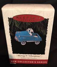 Hallmark Keepsake Ornament Murray Champion Kiddie Car Classics