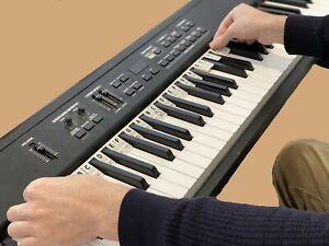 The Piano Rake