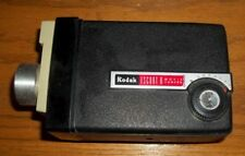 Kodak Escort 8 Movie Camera, 8mm