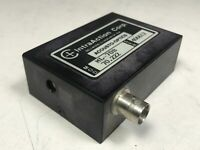 Mode Locker/Frequency Shifter for 1064nm YAG Lasers, 3 x 5mm IntraAction ML-70B