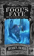 Tawny Man Trilogy: Fool's Fate 3 by Robin Hobb (2004, Paperback)