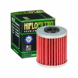 Filtro Olio Hiflo HF207 - Ø 38x44