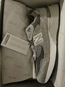 New balance 992 Grey M992GR Size 10.Confirmed Order. Brand New