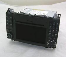 Mercedes Comand HD NTG 2.5 Viano W169 VITO  A1699007800 Festplatte Navigation