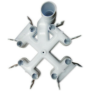 Hayward Diatomaceous earth  DE Filter Top Manifold Replaces DEX2400C DE2420C
