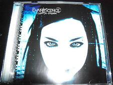 Evanescence Fallen (Australia) CD – Like New