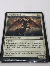 MTG 1x angel of the dawn 004/332 common double masters Magic The Gathering NM