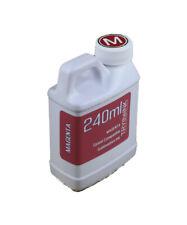 Magenta Dye Sublimation Ink 240ml For Epson Ecotank Et 8500 Et 8550 Non Oem