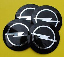 Tapacubos De Rueda Opel Insignia Emblema Pegatinas Metal 56mm Alta Calidad