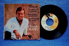 FRANK ALAMO / EP RIVIERA 231 120 / LABEL 1 / BIEM 1965 ( F )