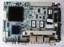 ADVANTECH PCM-4373 CPU BOARD SBC LVDS TTL VGA DUAL LAN PCM4373 PCM-4373F HALF SI